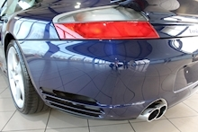 Porsche 911 3.6 911 (996) 3.6 Turbo X50 Coupe Manual - Thumb 27
