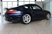 Porsche 911 3.6 911 (996) 3.6 Turbo X50 Coupe Manual - Thumb 26
