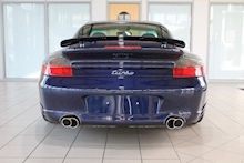 Porsche 911 3.6 911 (996) 3.6 Turbo X50 Coupe Manual - Thumb 4