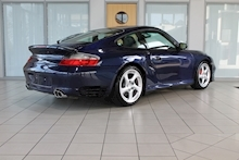 Porsche 911 3.6 911 (996) 3.6 Turbo X50 Coupe Manual - Thumb 5