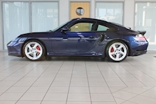 Porsche 911 3.6 911 (996) 3.6 Turbo X50 Coupe Manual - Thumb 1