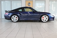 Porsche 911 3.6 911 (996) 3.6 Turbo X50 Coupe Manual - Thumb 7