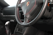Porsche 911 3.6 911 (996) 3.6 Turbo X50 Coupe Manual - Thumb 21