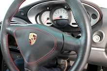 Porsche 911 3.6 911 (996) 3.6 Turbo X50 Coupe Manual - Thumb 20