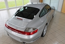 Porsche 911 3.6 911 (996) 3.6 C4'S' Coupe Manual - Thumb 8