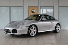 Porsche 911 3.6 911 (996) 3.6 C4'S' Coupe Manual - Thumb 0