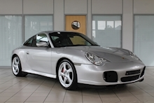 Porsche 911 3.6 911 (996) 3.6 C4'S' Coupe Manual - Thumb 6