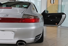 Porsche 911 3.6 911 (996) 3.6 C4'S' Coupe Manual - Thumb 12
