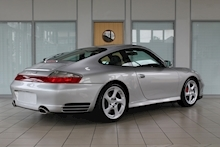 Porsche 911 3.6 911 (996) 3.6 C4'S' Coupe Manual - Thumb 4