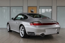 Porsche 911 3.6 911 (996) 3.6 C4'S' Coupe Manual - Thumb 2