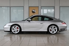 Porsche 911 3.6 911 (996) 3.6 C4'S' Coupe Manual - Thumb 1