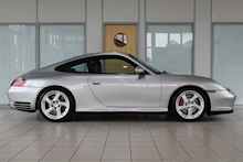 Porsche 911 3.6 911 (996) 3.6 C4'S' Coupe Manual - Thumb 5