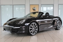 Porsche Boxster 2.7 (981) 2.7 Manual - Thumb 0