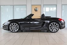 Porsche Boxster 2.7 (981) 2.7 Manual - Thumb 2