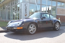 Porsche 911 3.6 911 (993) 3.6 Carrera 2 Coupe Manual - Thumb 0