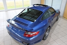 Porsche 911 3.6 911 (997) 3.6 Turbo Coupe Manual - Thumb 8
