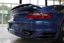 Porsche 911 3.6 911 (997) 3.6 Turbo Coupe Manual - Thumb 10