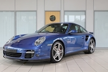 Porsche 911 3.6 911 (997) 3.6 Turbo Coupe Manual - Thumb 0