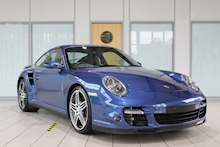 Porsche 911 3.6 911 (997) 3.6 Turbo Coupe Manual - Thumb 6