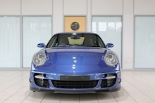 Porsche 911 3.6 911 (997) 3.6 Turbo Coupe Manual - Thumb 7