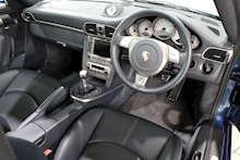 Porsche 911 3.6 911 (997) 3.6 Turbo Coupe Manual - Thumb 13