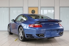 Porsche 911 3.6 911 (997) 3.6 Turbo Coupe Manual - Thumb 2