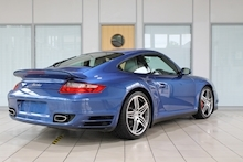 Porsche 911 3.6 911 (997) 3.6 Turbo Coupe Manual - Thumb 4