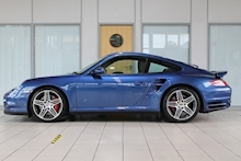 Porsche 911 3.6 911 (997) 3.6 Turbo Coupe Manual - Thumb 1