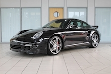 Porsche 911 3.6 911 (997) 3.6 Turbo Coupe Tiptronic S - Thumb 0