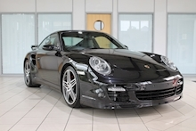 Porsche 911 3.6 911 (997) 3.6 Turbo Coupe Tiptronic S - Thumb 6
