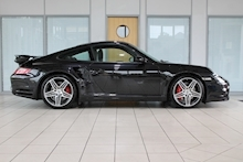 Porsche 911 3.6 911 (997) 3.6 Turbo Coupe Tiptronic S - Thumb 5