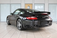 Porsche 911 3.6 911 (997) 3.6 Turbo Coupe Tiptronic S - Thumb 2
