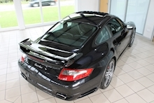 Porsche 911 3.6 911 (997) 3.6 Turbo Coupe Tiptronic S - Thumb 8