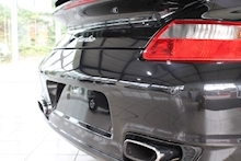 Porsche 911 3.6 911 (997) 3.6 Turbo Coupe Tiptronic S - Thumb 10