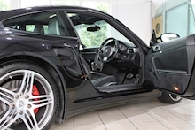Porsche 911 3.6 911 (997) 3.6 Turbo Coupe Tiptronic S - Thumb 14