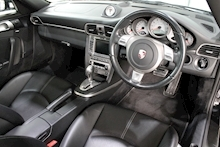 Porsche 911 3.6 911 (997) 3.6 Turbo Coupe Tiptronic S - Thumb 15