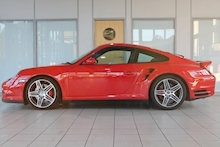 Porsche 911 911 (997) Turbo 3.6 Tiptronic S Coupe