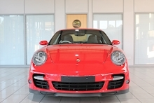 Porsche 911 3.6 911 (997) Turbo 3.6 Tiptronic S Coupe - Thumb 7