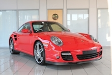 Porsche 911 3.6 911 (997) Turbo 3.6 Tiptronic S Coupe - Thumb 6