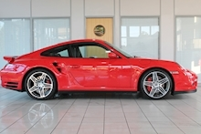 Porsche 911 3.6 911 (997) Turbo 3.6 Tiptronic S Coupe - Thumb 5