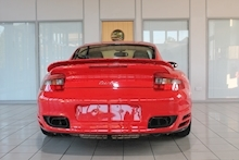 Porsche 911 3.6 911 (997) Turbo 3.6 Tiptronic S Coupe - Thumb 3