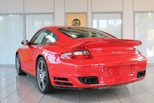 Porsche 911 3.6 911 (997) Turbo 3.6 Tiptronic S Coupe - Thumb 2