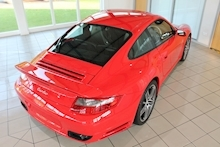 Porsche 911 3.6 911 (997) Turbo 3.6 Tiptronic S Coupe - Thumb 8