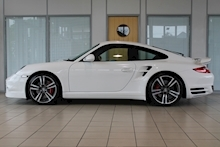 Porsche 911 (997) 3.8 Turbo Coupe PDK