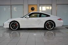 Porsche 911 3.8 911 (997) 3.8 C2S Coupe Manual - Thumb 1