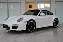 Porsche 911 3.8 911 (997) 3.8 C2S Coupe Manual - Thumb 0