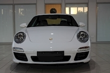 Porsche 911 3.8 911 (997) 3.8 C2S Coupe Manual - Thumb 7