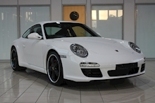 Porsche 911 3.8 911 (997) 3.8 C2S Coupe Manual - Thumb 6