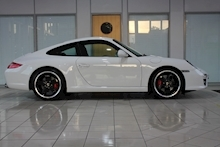 Porsche 911 3.8 911 (997) 3.8 C2S Coupe Manual - Thumb 5