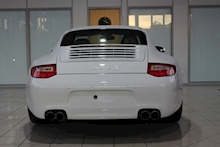 Porsche 911 911 (997) 3.8 C2S Coupe Manual
